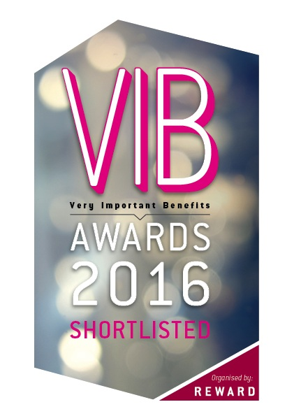 Shortlisted for VIBs